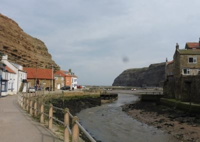 Staithes 2